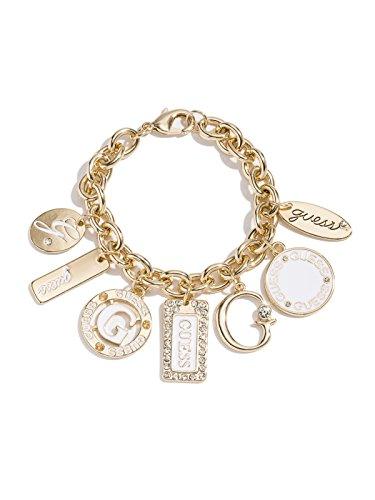 guess-womens-gold-tone-enamel-plates-bracelet