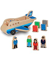 Melissa & Doug Airplane Toy Set
