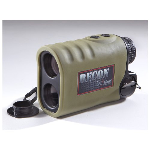 Opti - Logic Recon 1000 - yd. Laser Rangefinder