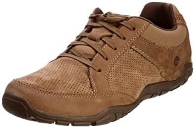 Rockport Men's Bayfront Creak Casual Mudgaurd Vicuna Lace Up K61642 6.5 UK , 40 EU , 7 US