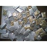 Nuez de La India 100% Original Authentic Indian Nut Weight Loss -1 Pack of 12 Seeds