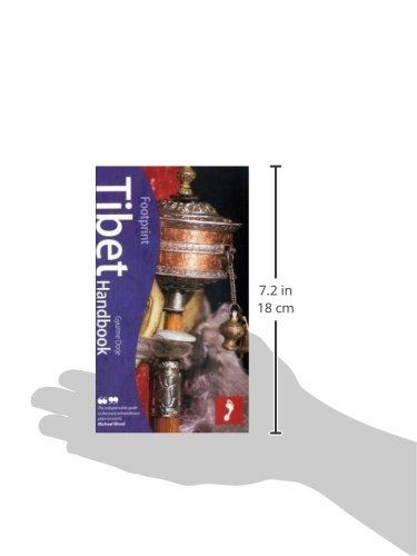 Tibet (Footprint Handbook)