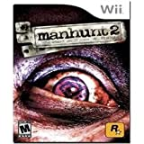 Top 10 Wii Games:  Manhunt 2