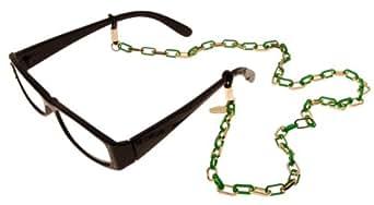 L. Erickson Magdelan Mini Metal Link Eyeglass Chain ...