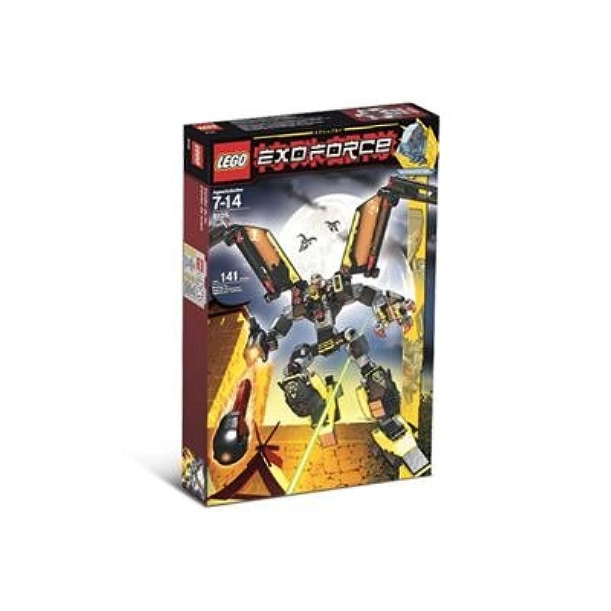 [해외] 레고 (LEGO) 에쿠소포스 아이언콘도르 8105 (2007-04-08)