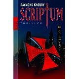 """Scriptumvon """"Raymond Khoury"""""""