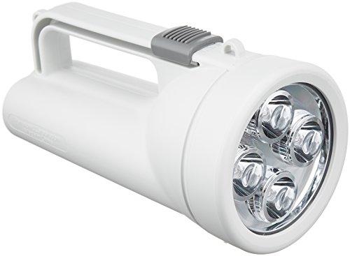 Panasonic LED強力ライト 白 BF-BS01P-W