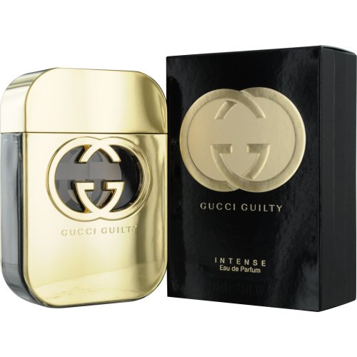 Gucci Guilty Intense Femme Eau de Parfum Spray 75ml