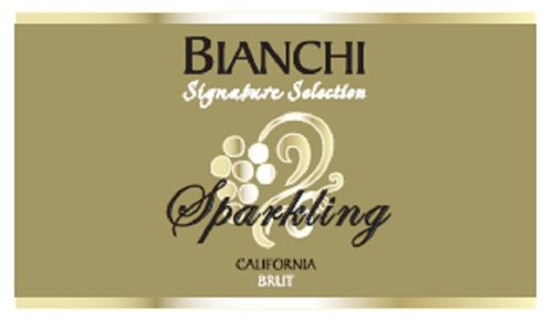 Bianchi NV  Sparkling Wine Signature Selection 750 mL