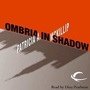 Ombria in Shadow | [Patricia A. McKillip]