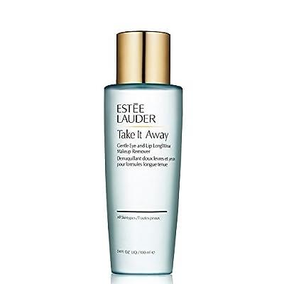 Estee Lauder Take It Away Gentle Eye and Lip LongWear Makeup Remover (All Skintypes) - 100ml/3.4oz