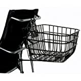 Sun Recumbent Bicycle Basket, Fits All Ez-Model