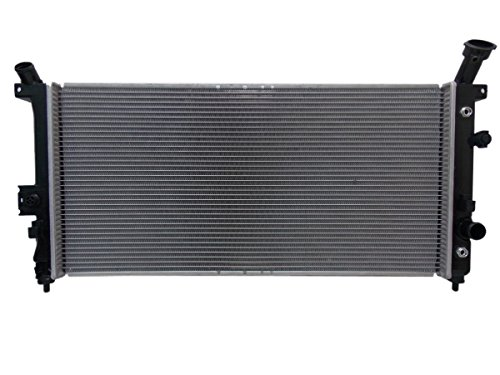 2562 RADIATOR FOR CHEVY PONTIAC OLDS FITS VENTURE MONTANA UPLANDER 3.4 3.5 V6 (Chevy Venture Engine compare prices)