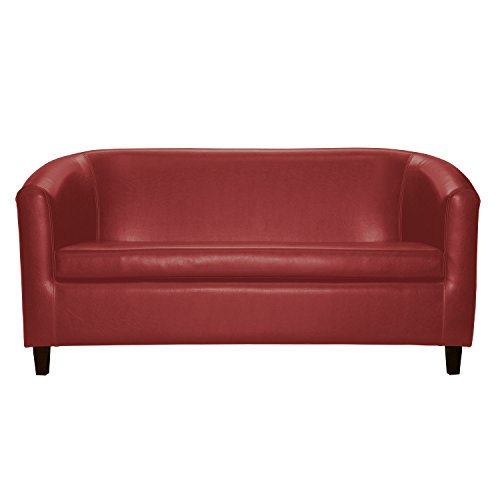 2-Sitzer-Sofa-Winston-bordeaux-BxTxH160x705x79-cm-1-St