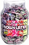 Now   Later Classic Candy Tub 400ct