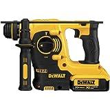 DEWALT DCH253M2 20V Max SDS 3 Mode Rotary Hammer Kit