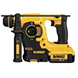 DEWALT DCH253M2 20V Max SDS 3 Mode Rotary Hammer Kit image