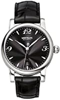 Montblanc Star Automatic Mens Watch 105895 from Montblanc