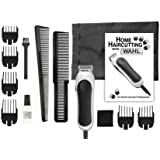 Wahl 9307-100 Mini Pro 13-Piece Compact Clipper Kit