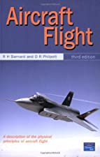 Aircraft Flight A description of the physical principles of aircraft flight by D.R. Philpott
