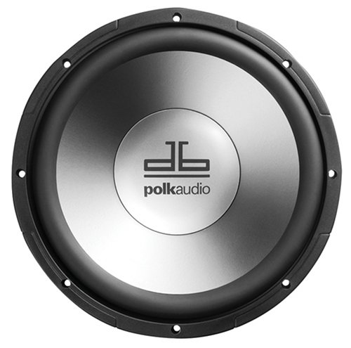 Polk Audio db1040 10-Inch Single Voice Coil Subwoofer (Single, Black) (2006 Bmw X5 Coil compare prices)