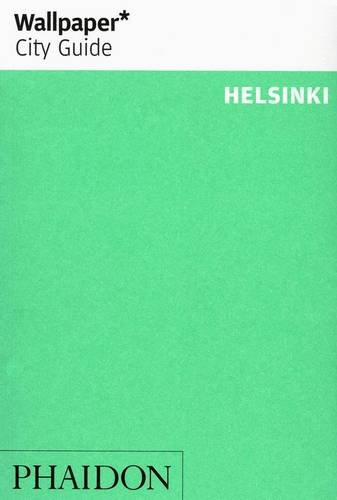 Wallpaper* City Guide Helsinki 2013