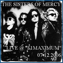 Bilder von The Sisters Of Mercy