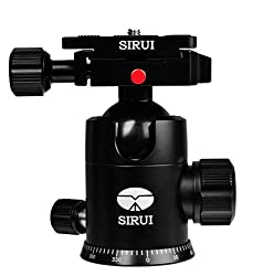 SIRUI G-20KX Ball Head