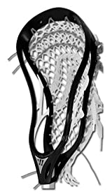 Warrior EX3PP Evolution 3 X Men's Lacrosse Strung Head (Call 1-800-327-0074 to order)