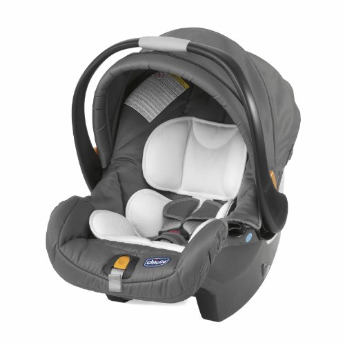 Chicco Keyfit Car Seat - Graphite