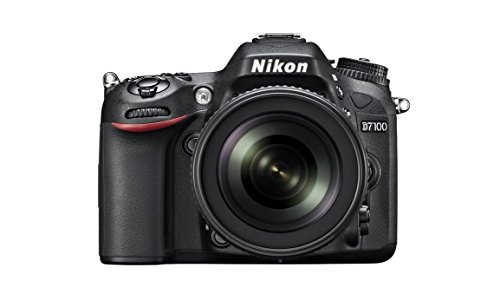 Nikon-D7100-241MP-Digital-SLR-Camera-Black-with-AF-S-18-140mm-VR-II-Kit-Lens-8GB-card-Camera-bag
