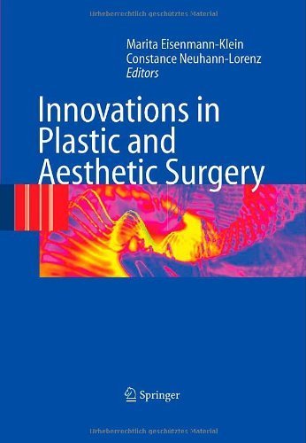 Innovations In Plastic And Aesthetic Surgery