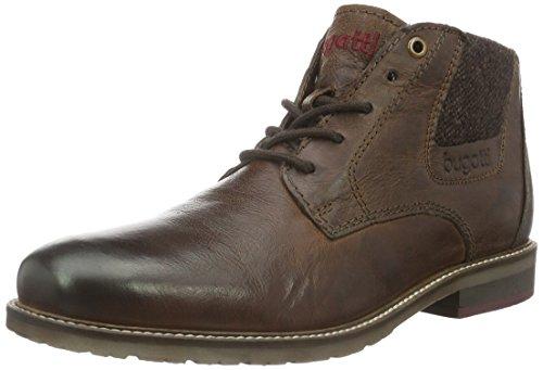 bugatti-f92581g-stivali-desert-boots-uomo-marrone-dunkelbraun-610dunkelbraun-610-40-eu