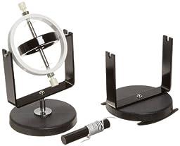 American Educational 7-792 Precision Gyroscope, 7-1/4\