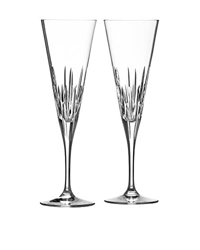 Wedgwood Vera Wang Duchesse Set of 2 Toasting Flutes