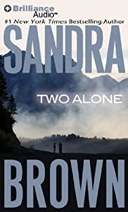 Two Alone  - Sandra Brown