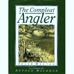 Compleat Angler by Jensen Roy P Inc Remainders
