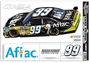 Buy #99 Carl Edwards Decal by WinCraft