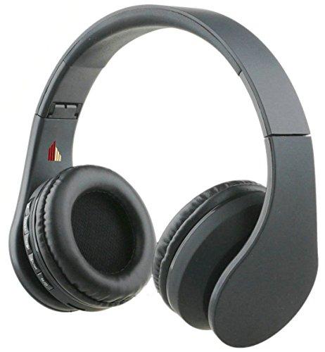 Wireless radio headphones for mowing - radio headphones mowing bluetooth
