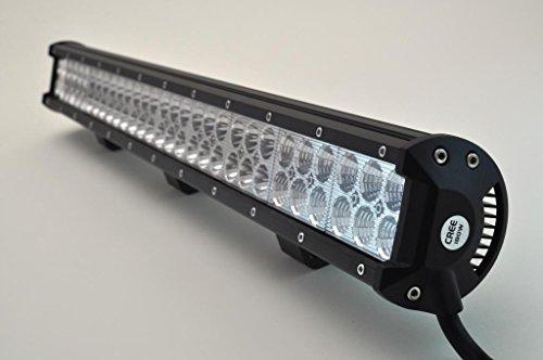 """Premier Light Bar - 30"""" Cree Flood/Spot Combo Beam 180W Led Light Bar Off Road Utv"""