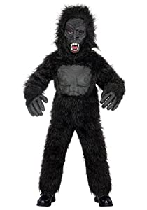Kids Gorilla Costume X-Large