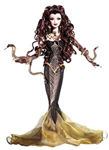 Barbie Collector MEDUSA Doll