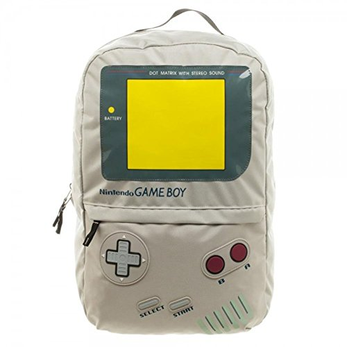 Nintendo Game Boy Zaino