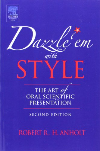Dazzle 'Em With Style, Second Edition: The Art of Oral...