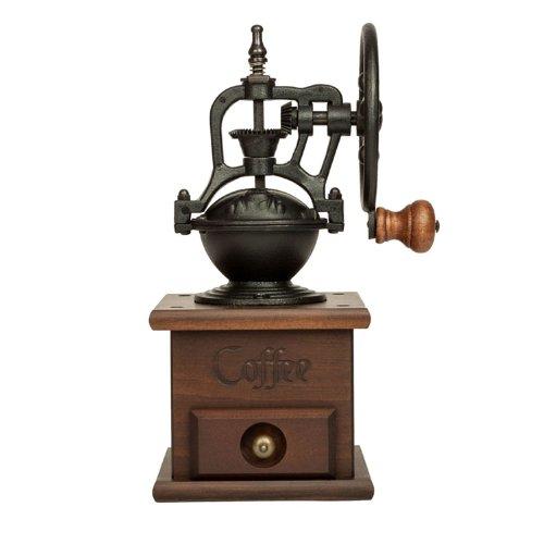 TELAM Retro home coffee grinder coffee grinder