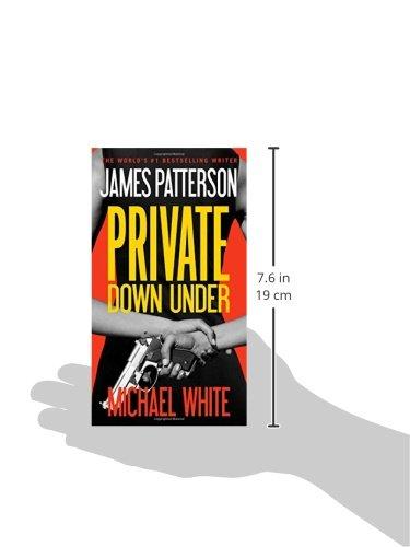 Private Down Under (Jack Morgan Series)