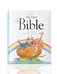 My First Bible Book