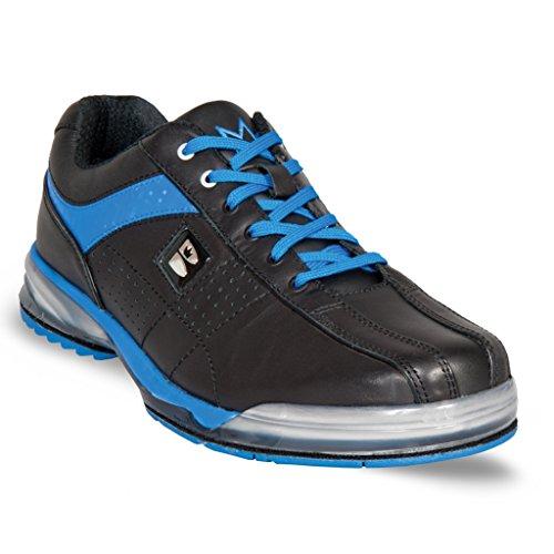 08. Brunswick Mens Performance TPU X Bowling Shoes- Right Hand
