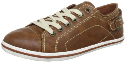 Nothing Lasts Forever 236 280 Trainers Womens Brown Braun (cognac 453) Size: 6.5 (40 EU)
