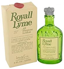 Royall Fragrances Royal Lyme - Cologne Spray 4 Oz 4 Oz